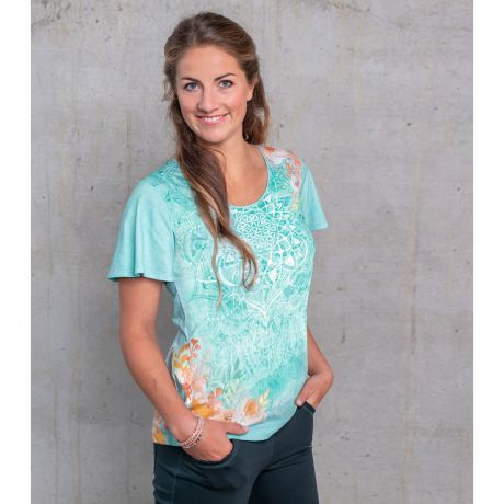 Shirt Jade