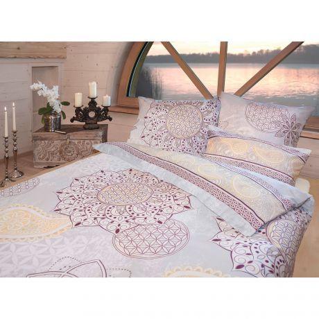 Bio-Baumwolle, Bettwäsche, gold, hortensia, lila, schlafen, Schlafzimmer, Kerzen, See, Organic cotton, bedding, gold, hortensia, purple, sleep, bedroom, candles, lake,