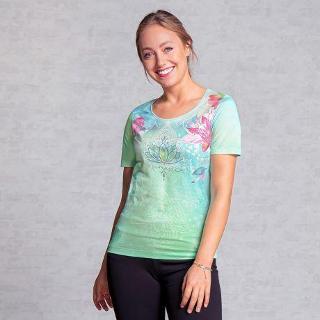 Shirt Waterlily