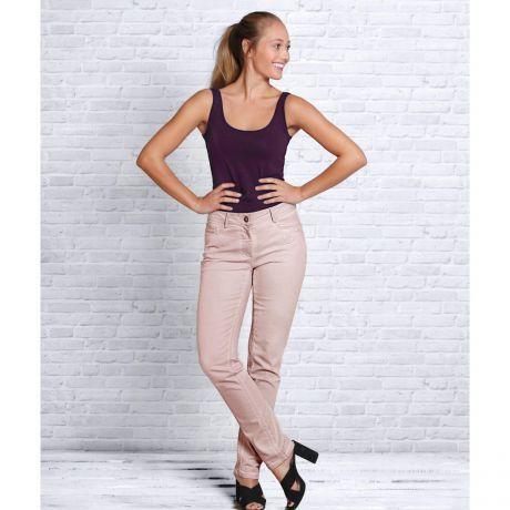 Bio-Jeans sandrose