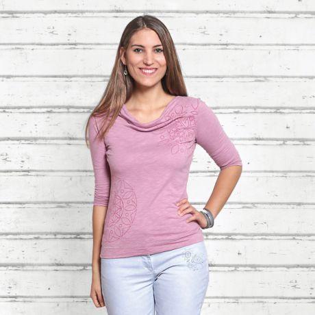 Shirt Surya rosenquarz