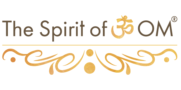 Logo Spirit of Om